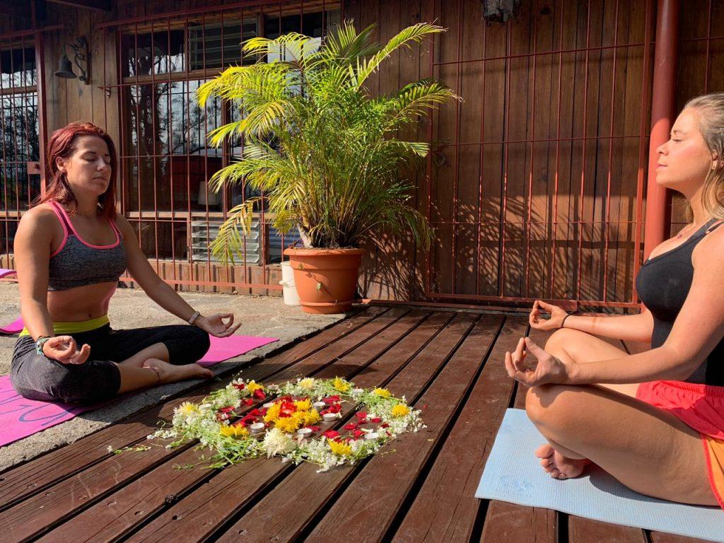 Meditaciones privadas